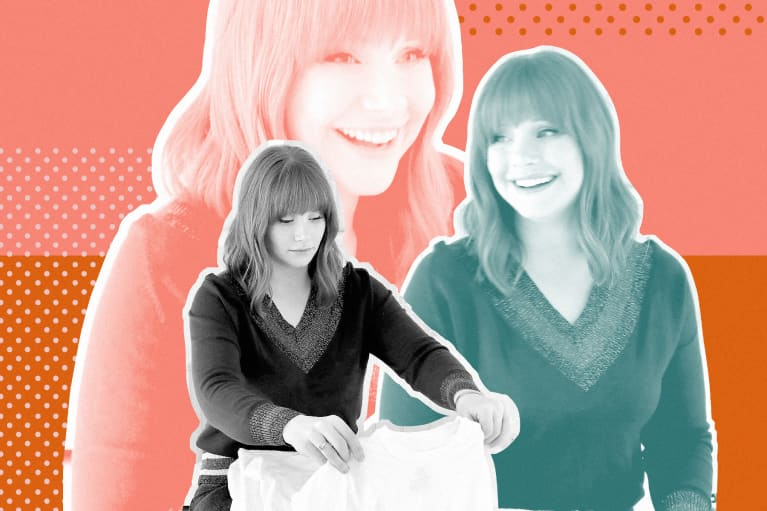How Actress & Mom Bryce Howard Keeps Up A Green House (Without Losing Her Mind)