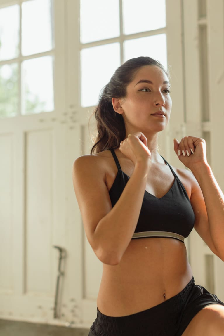 Hear Us Out: Daily At-Home Workouts Can Help You Become Your Fittest Self