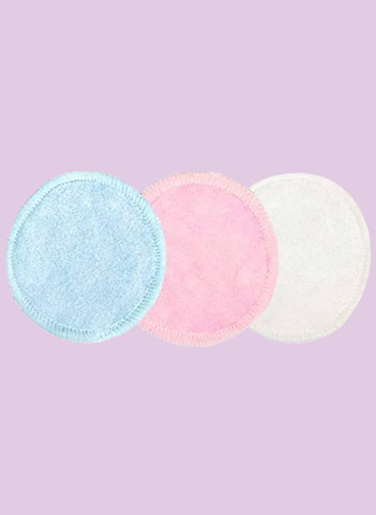 Wegreeco Reusable Makeup Remover Pads