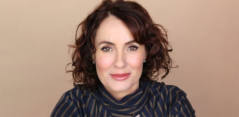 Susan David on the mindbodygreen Podcast