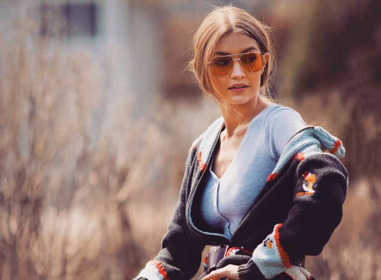 What Gigi Hadid Wants You To Know About Her Autoimmune Disease