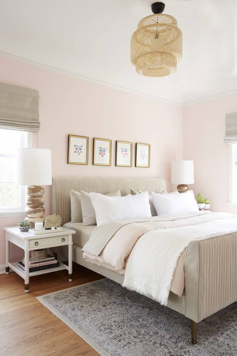 11 Minimalist Bedrooms That Will Inspire The Marie Kondo In You