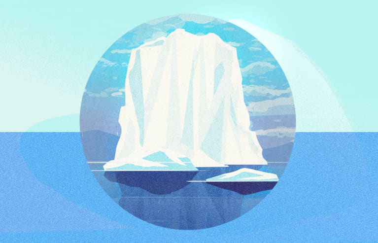 How To Use The Anger Iceberg To Work Through Conflict & Emotions