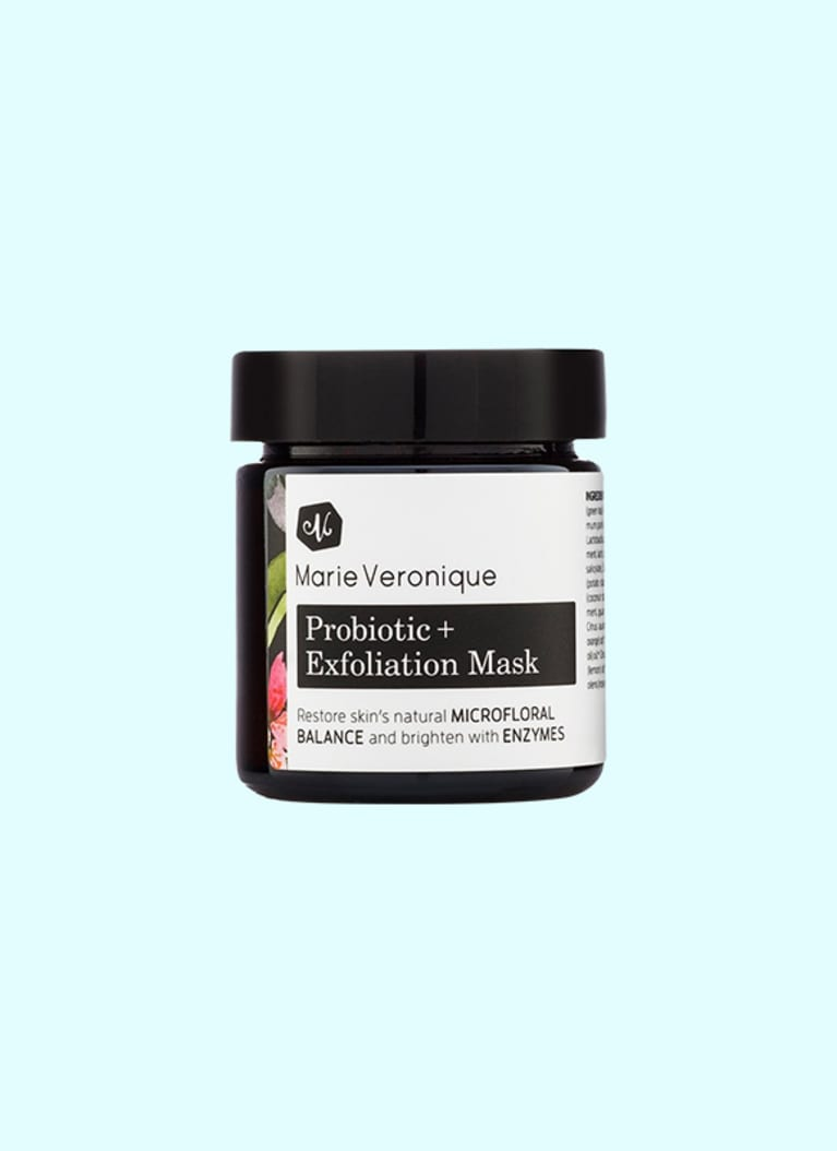 Marie Veronique Probiotic+ Exfoliation Mask