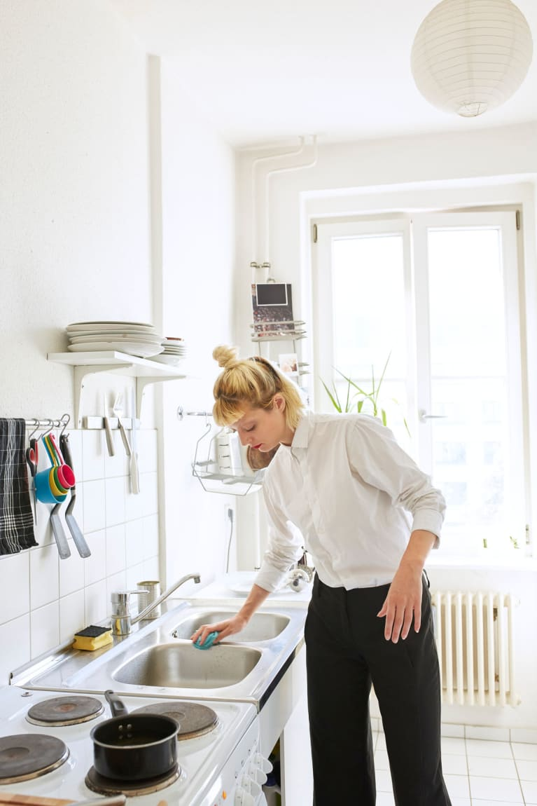 This 5-Step Home Cleanse Will Get You Decluttered In Just An Afternoon