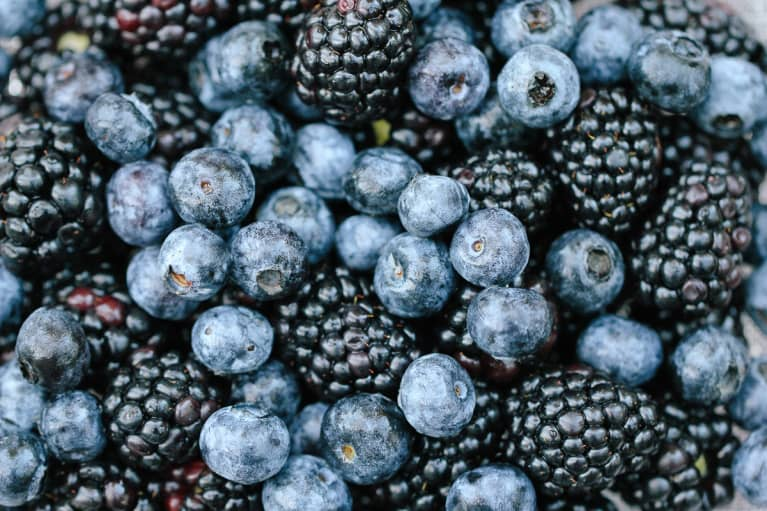 This Gut Expert Wants You To Eat More Berries — Here's Why