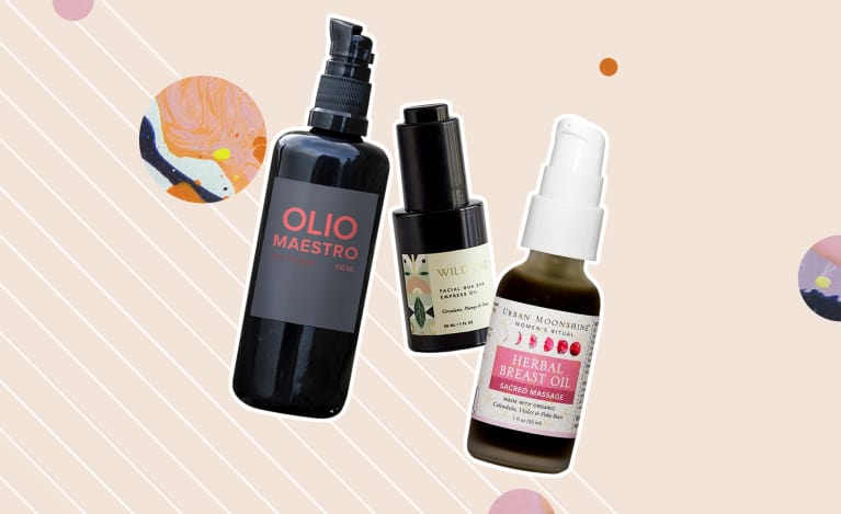 The Lymph-Stimulating Products You'll Want To Try