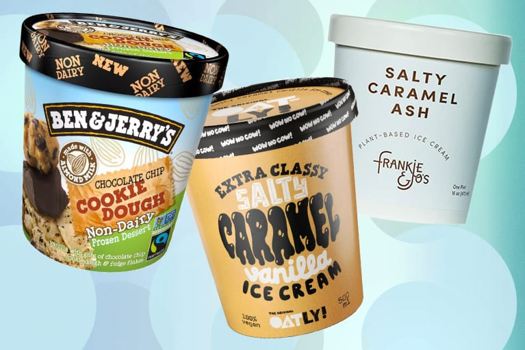 We Tried All The Vegan Ice Cream & This Is The Best Of The Best