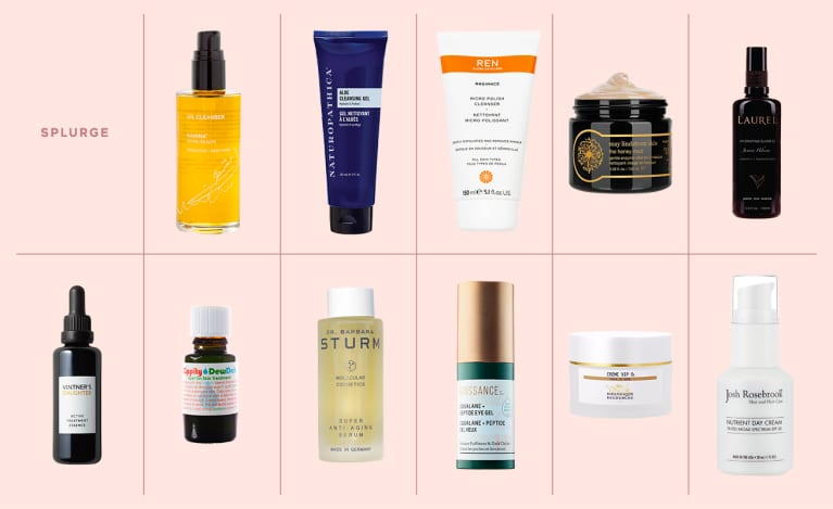natural k-beauty products