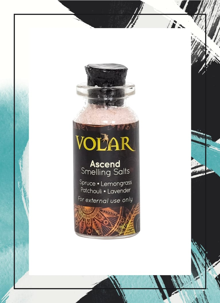 VOLAR Calming Smelling Salts