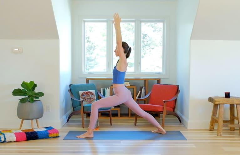 tara stiles yoga image