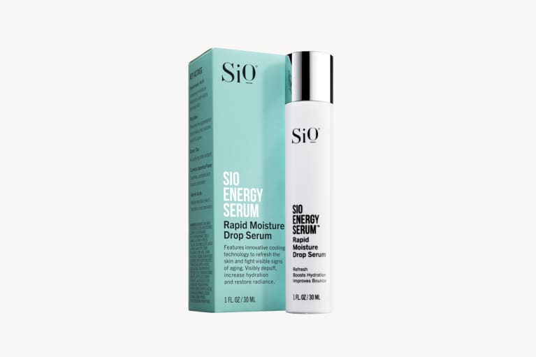 <p>SiO Energy Serum</p>