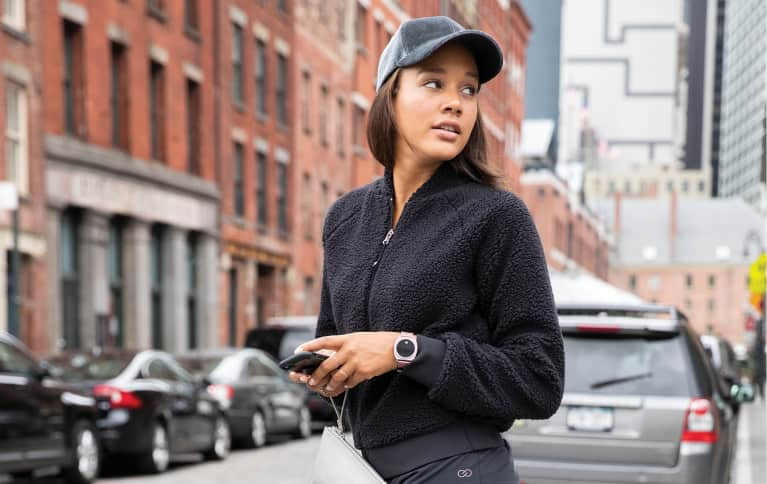 Trust Us: These Winter Looks + Fitness Ideas Will Keep You Moving All Season