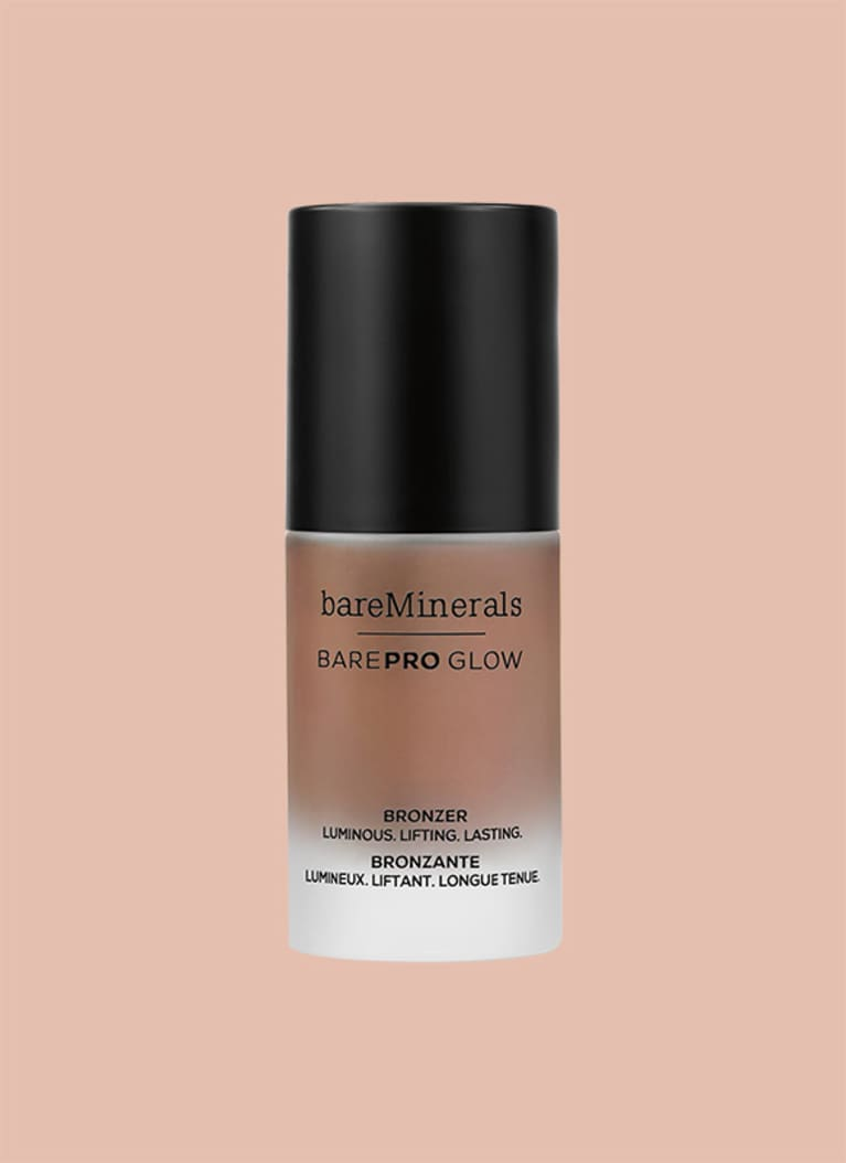 BareMinerals BarePro Glow Liquid Bronzer