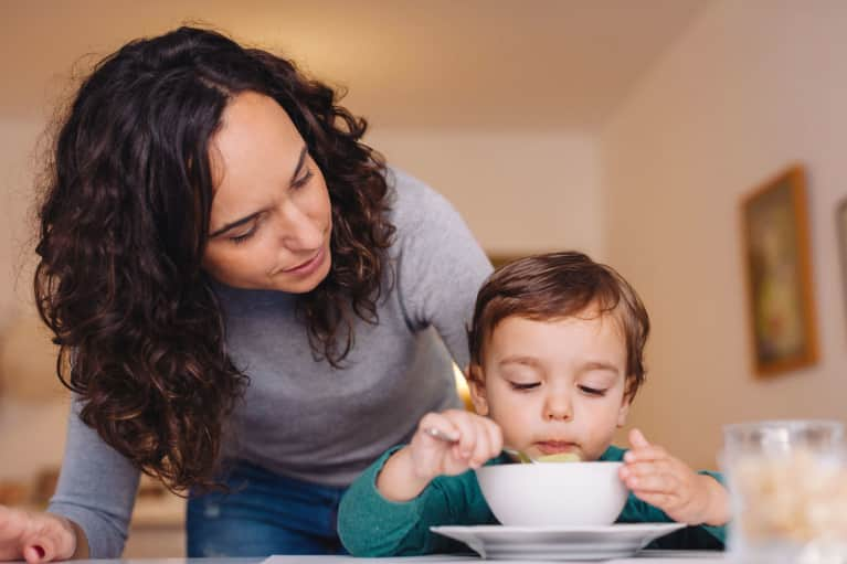 3 Family-Friendly Dinners Your Kids Can Help You Make Tonight