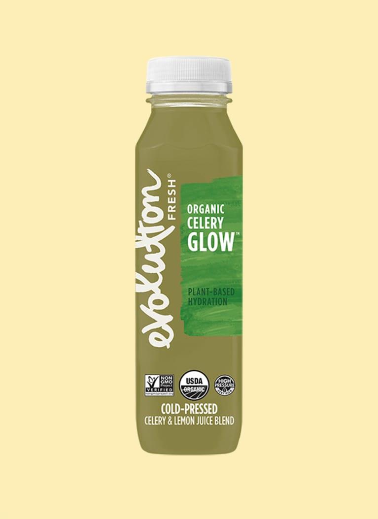 Evolution Fresh Organic Celery Glow
