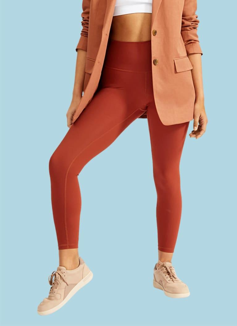 everlane leggings