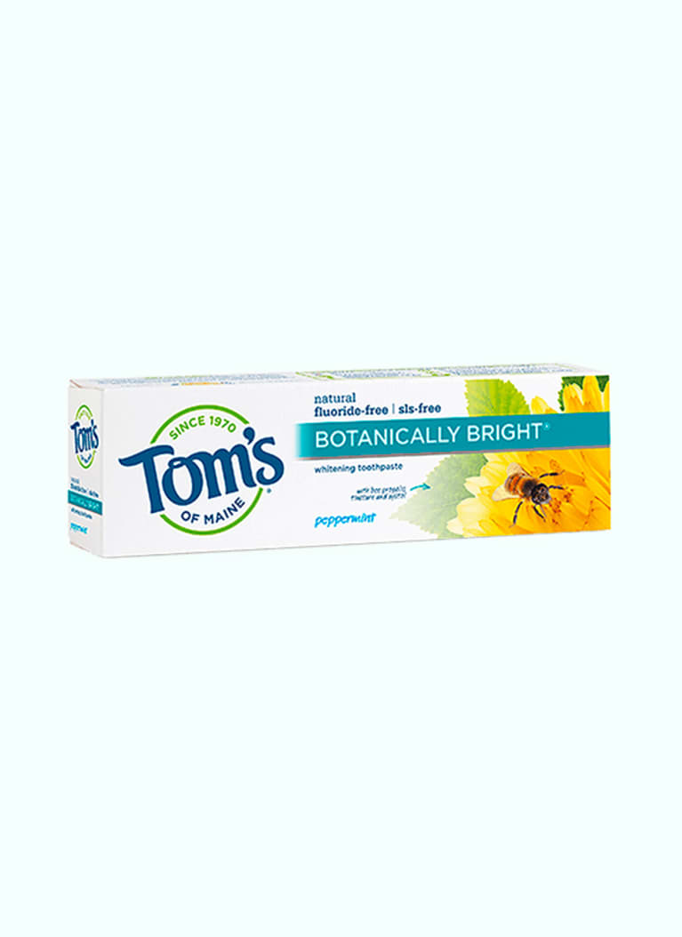 Tom's of Maine Botanically Bright