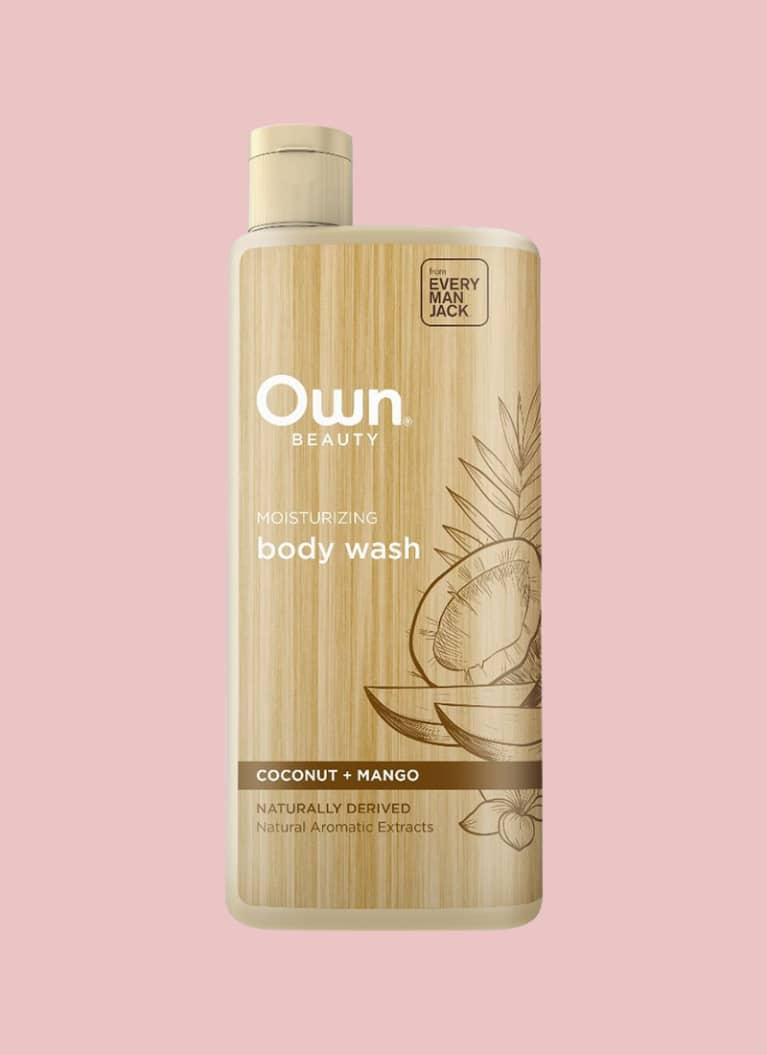 Own Beauty Moisturizing Body Wash