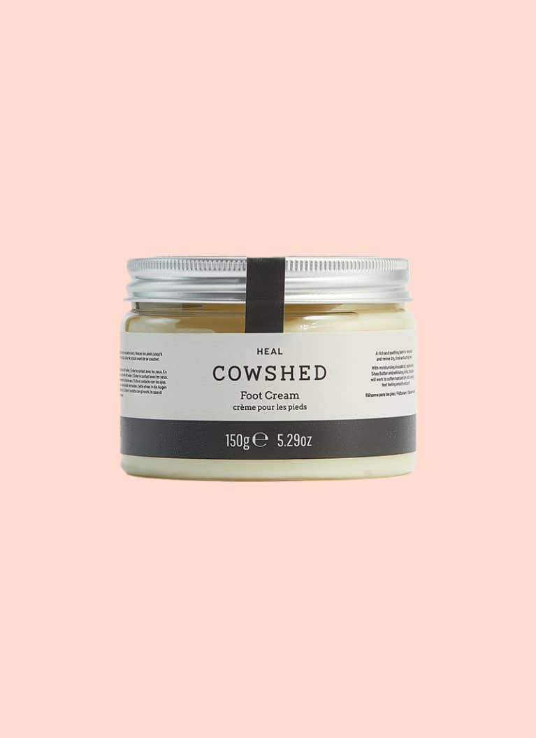 cowshed foot balm