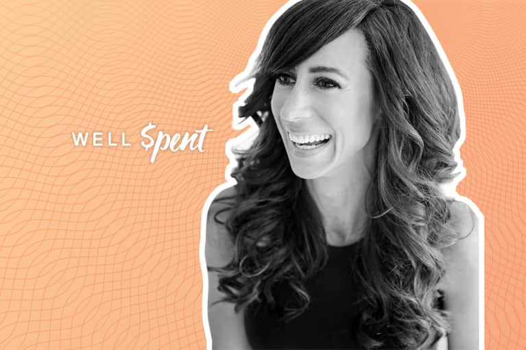 How Whole30's Melissa Hartwig Overcame Debt & A Shopping Addiction To Launch A Wellness Empire