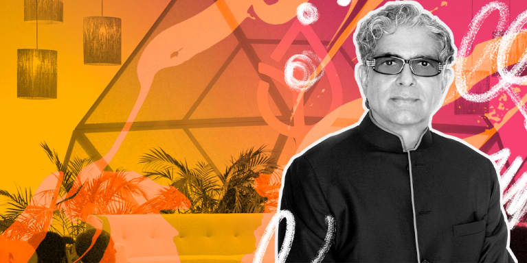 How To Wake Up To Your True Purpose With Deepak Chopra, M.D.