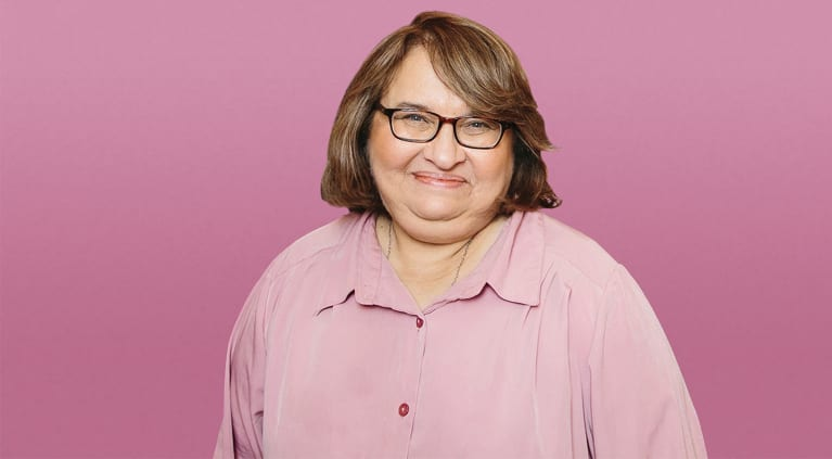 Reimagine Your Happiness With Meditation Icon Sharon Salzberg