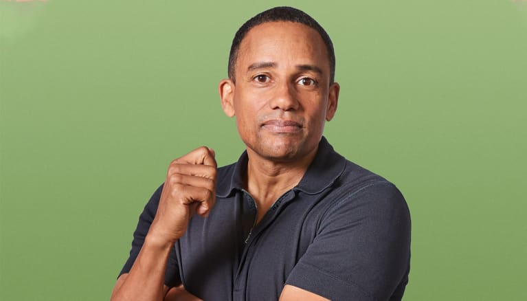Good Intentions Don't Lead To Proper Results With Hill Harper