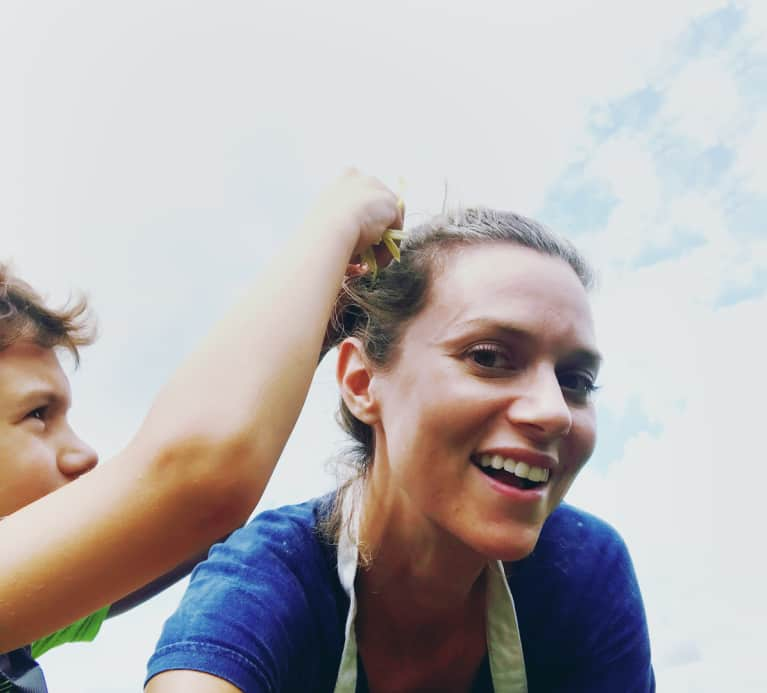 Hilarie Burton Shares Heartbreakingly Honest Account Of Her Fertility Struggle