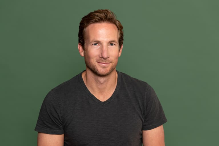 Jason Karp on the mindbodygreen Podcast