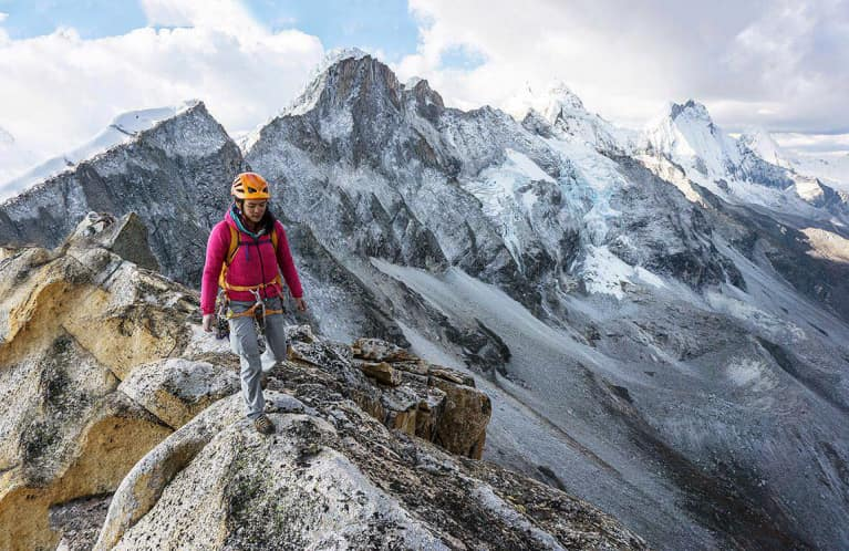 Tracking Patagonia's Ascent From Clothing Company To Political Force