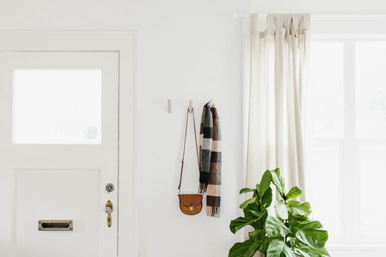If Decluttering Your House Feels Way Too Hard, Try This Genius Approach
