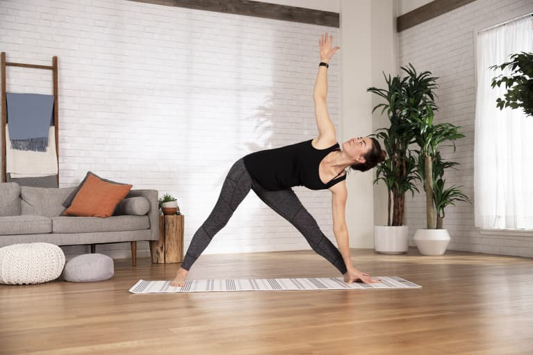 mbg moves: yoga for digestion