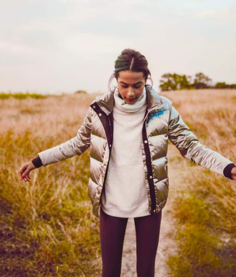 How To Choose A Running Jacket You'll Want To Wear All Winter Long