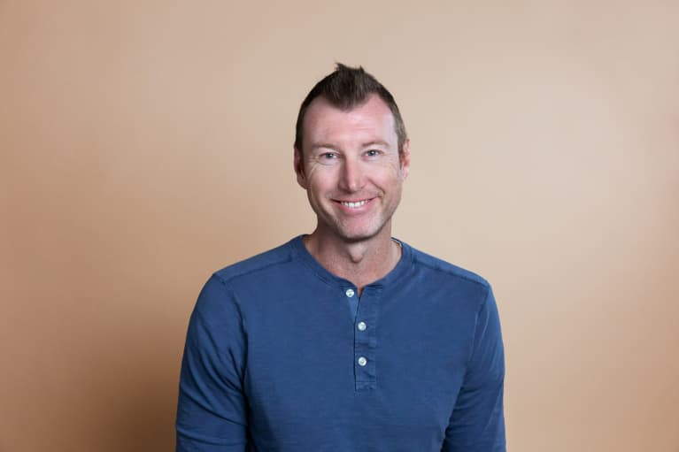 mindbodygreen Co-Founder Jason Wachob