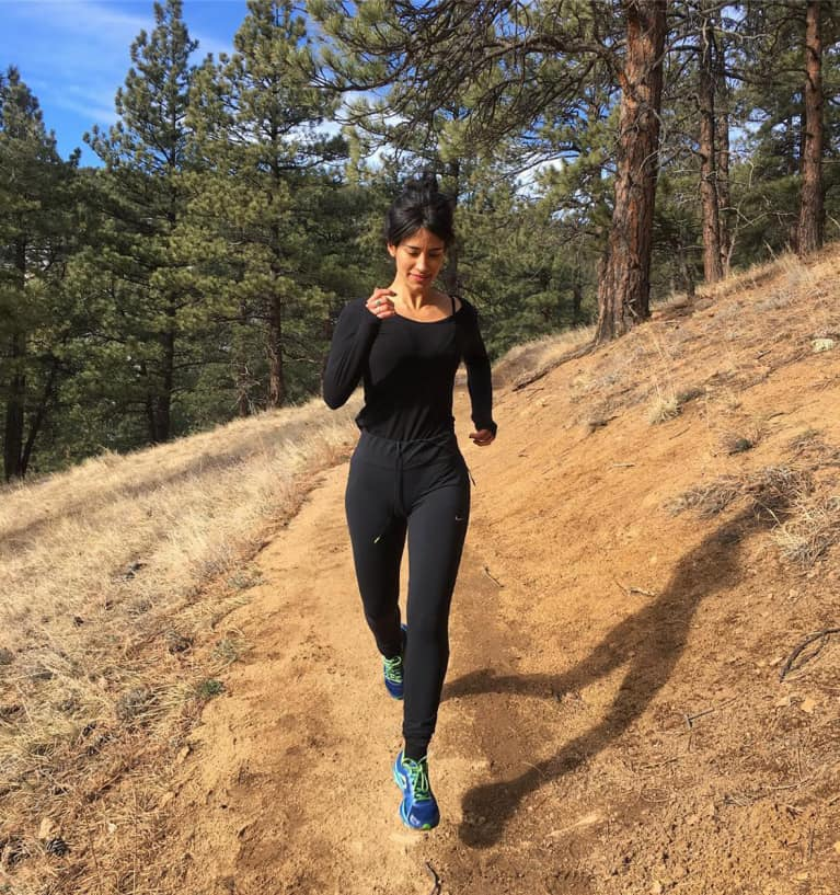 How Quitting The Gym Taught Me To Embrace The Great Outdoors