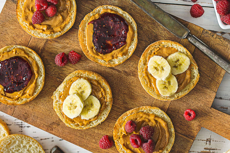 Gluten-Free English Muffins We're Obsessed With & 4 Reasons They Deserve The Top Spot in Your Pantry