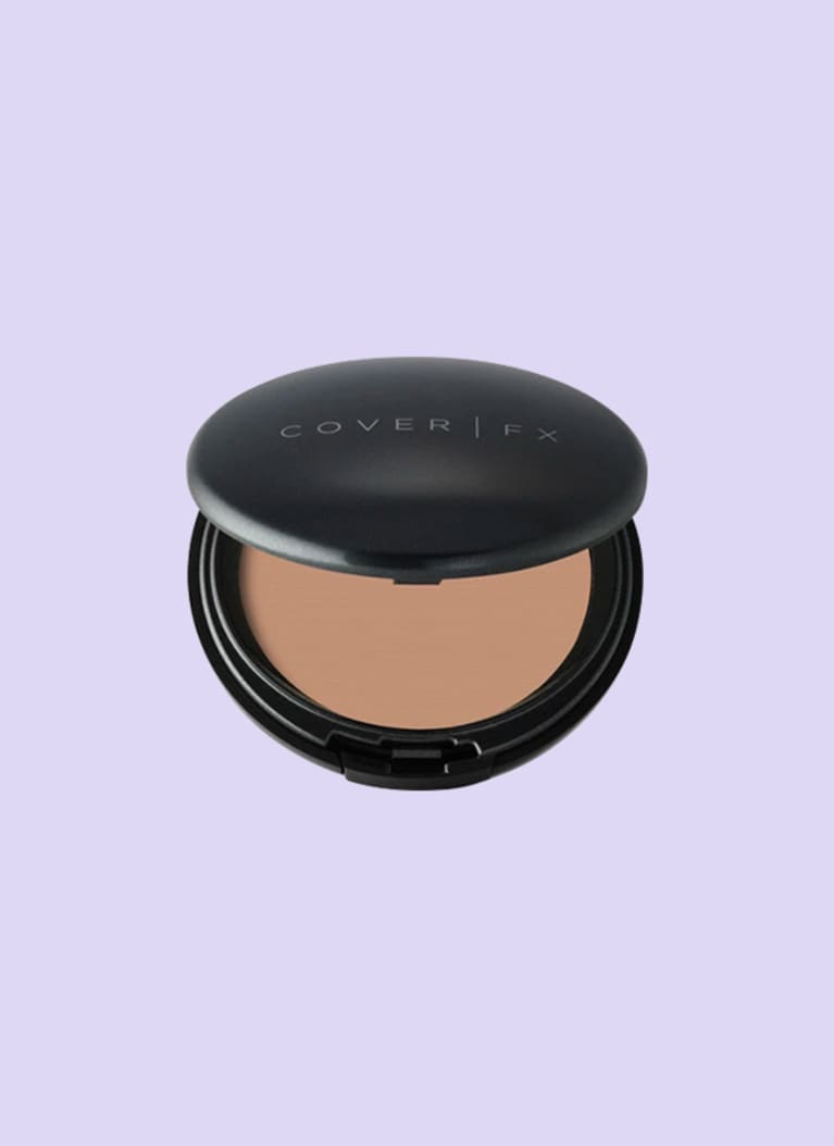 CoverFX Matte Finish Bronzer