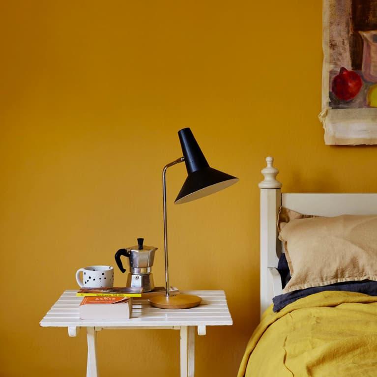 An Interior Designer's Top Zero-Waste, Nontoxic Painting Tips