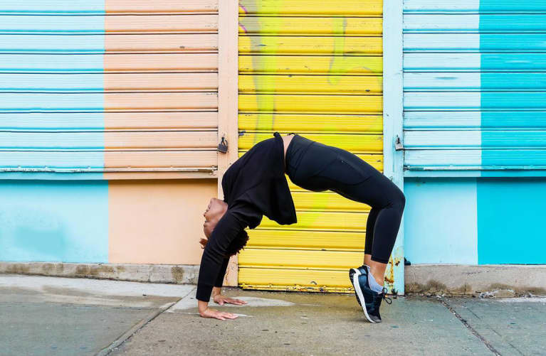 Here's The One Daily Habit That Taught Me To Embrace My Body