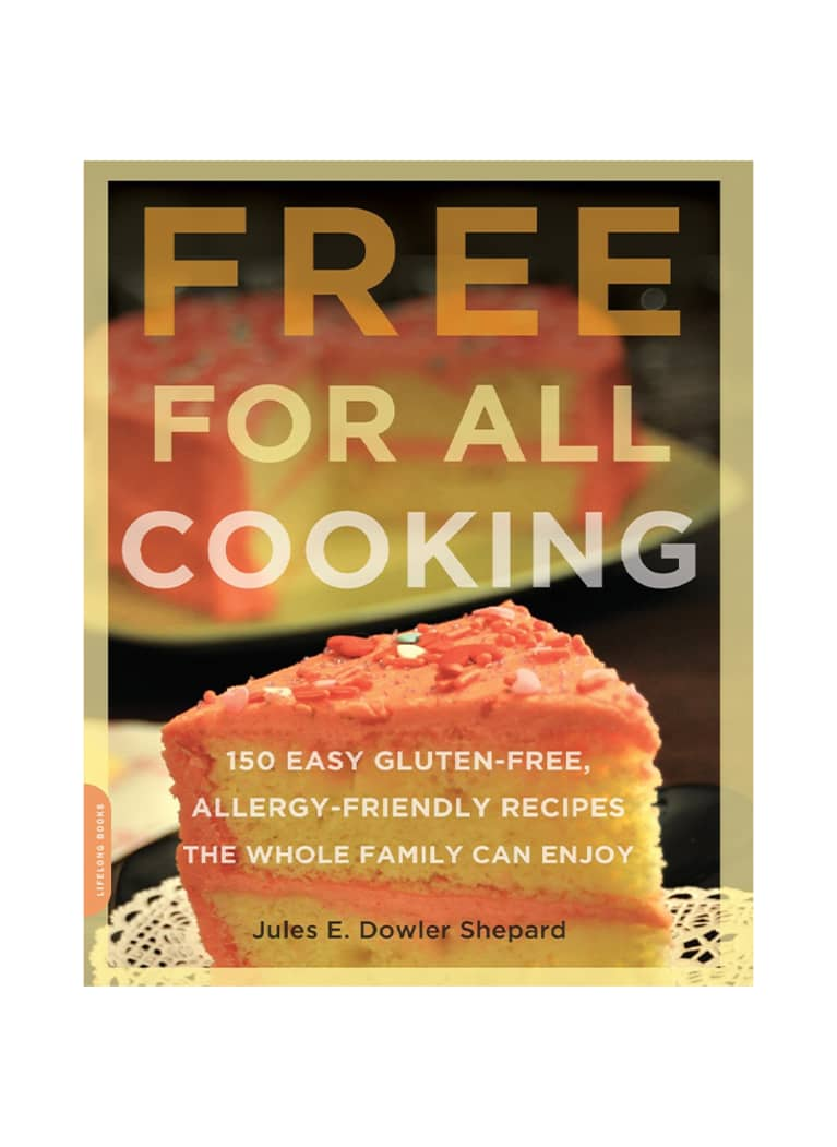 Free For All Cooking by Jules E. Dowler Shepard cover image