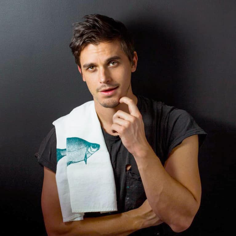 Antoni From 'Queer Eye' Shares His Top 5 Favorite Ways To Use Avocado In Everything