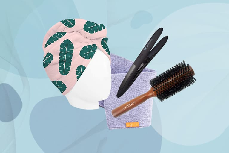 The Best Frizz-Fighting Tools