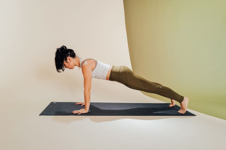This Quick Bodyweight Exercise Targets A Muscle Group Most People Neglect