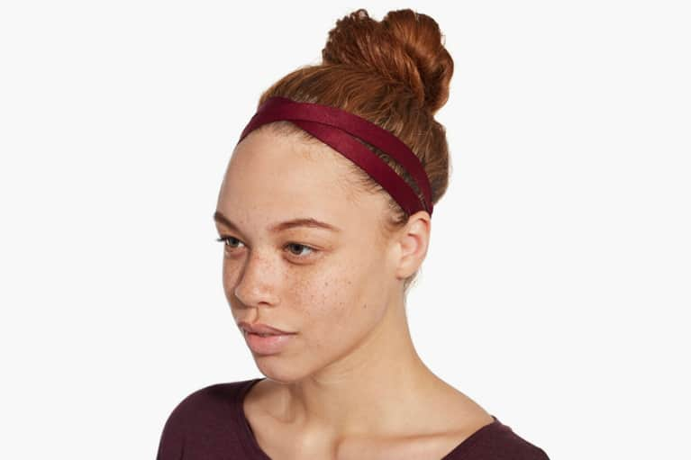 <p>Women's Bonded Strappy Headband</p>