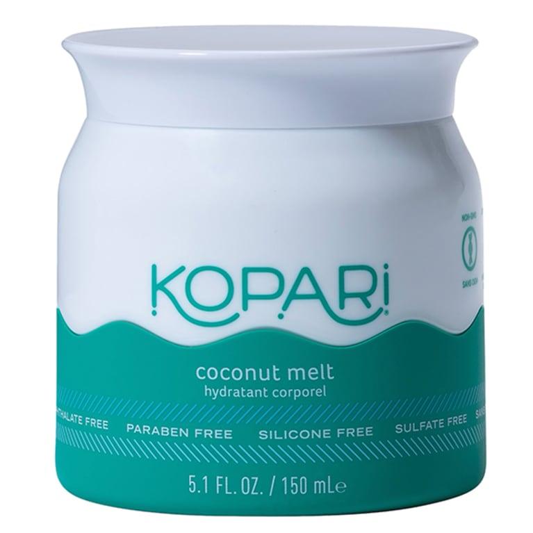 Kopari 100% Organic Coconut Melt