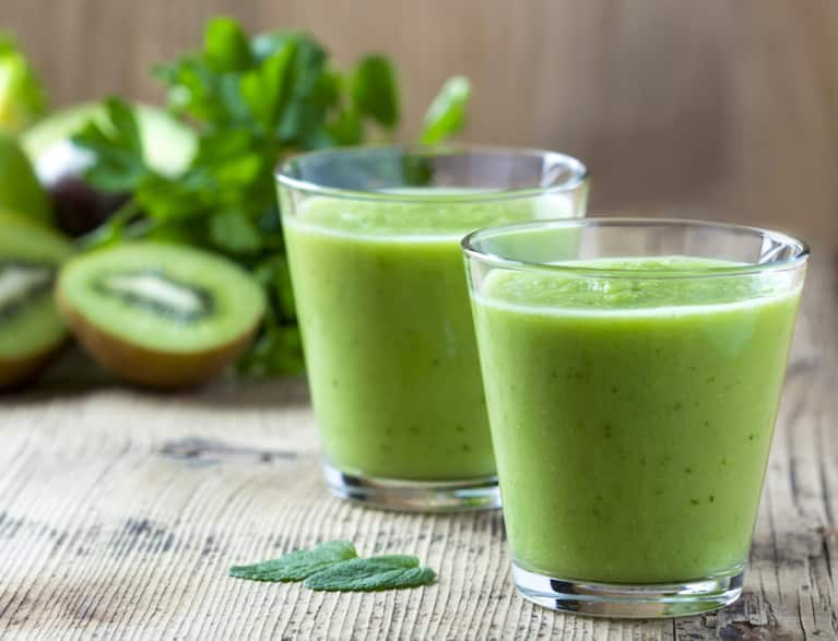 10 Green Smoothies That Won't Break The Bank