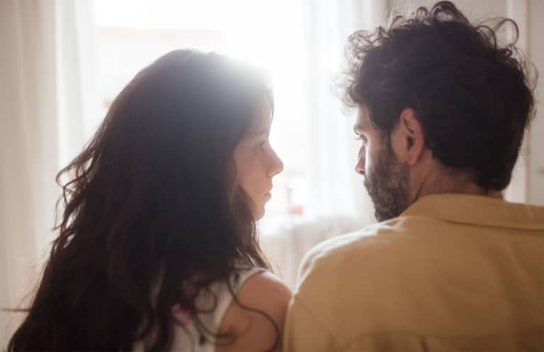 Why You Might Feel Triggered By The Seemingly Small Things Your Partner Does