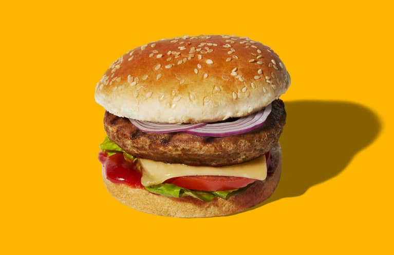 Here's Why Being A Conscientious Meat Lover Is A Thing — For Good!
