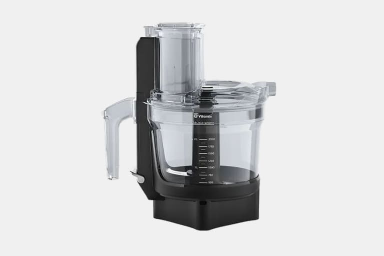 <p>Vitamix 12-Cup Food Processor</p>